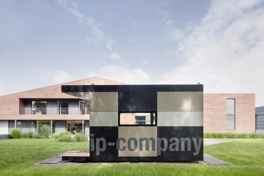 Bilder ipCompany Schmidt Visbek Fenster Haustüren