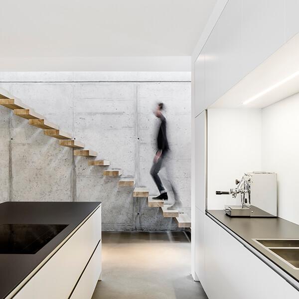 Architekturfotograf Köln Einfamilienhaus Architekturfotografie