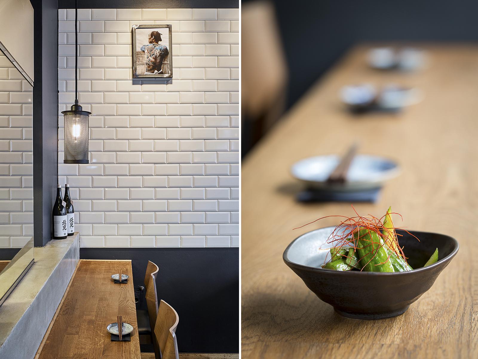 restaurantfotografie bei daikan annika feuss. Black Bedroom Furniture Sets. Home Design Ideas