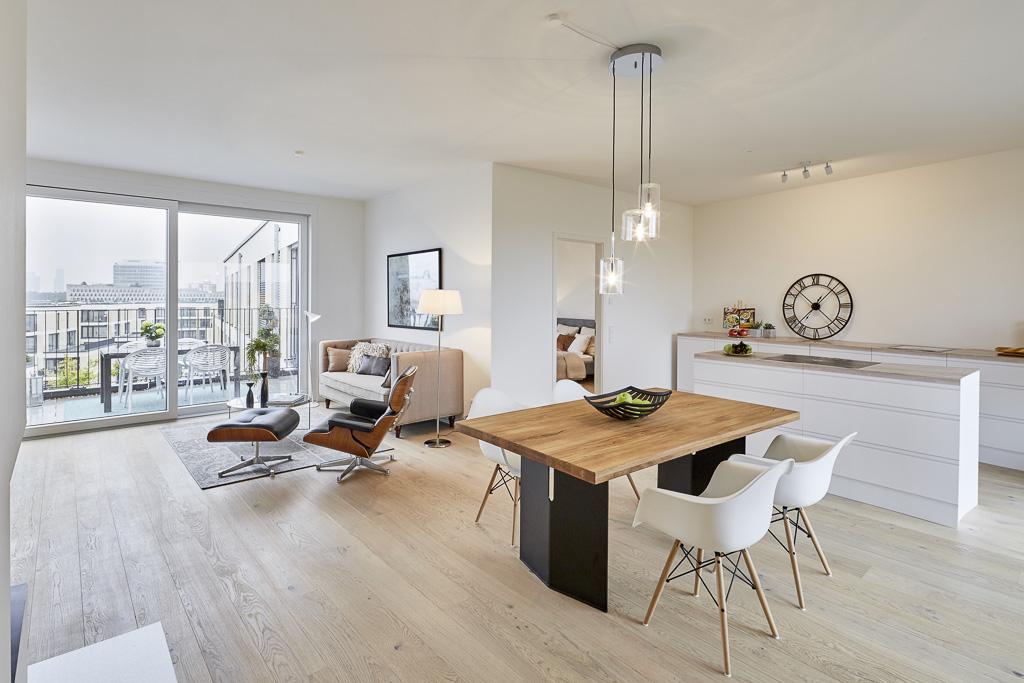 Interiorfotograf Architekturfotograf Köln Immobilienfotograf