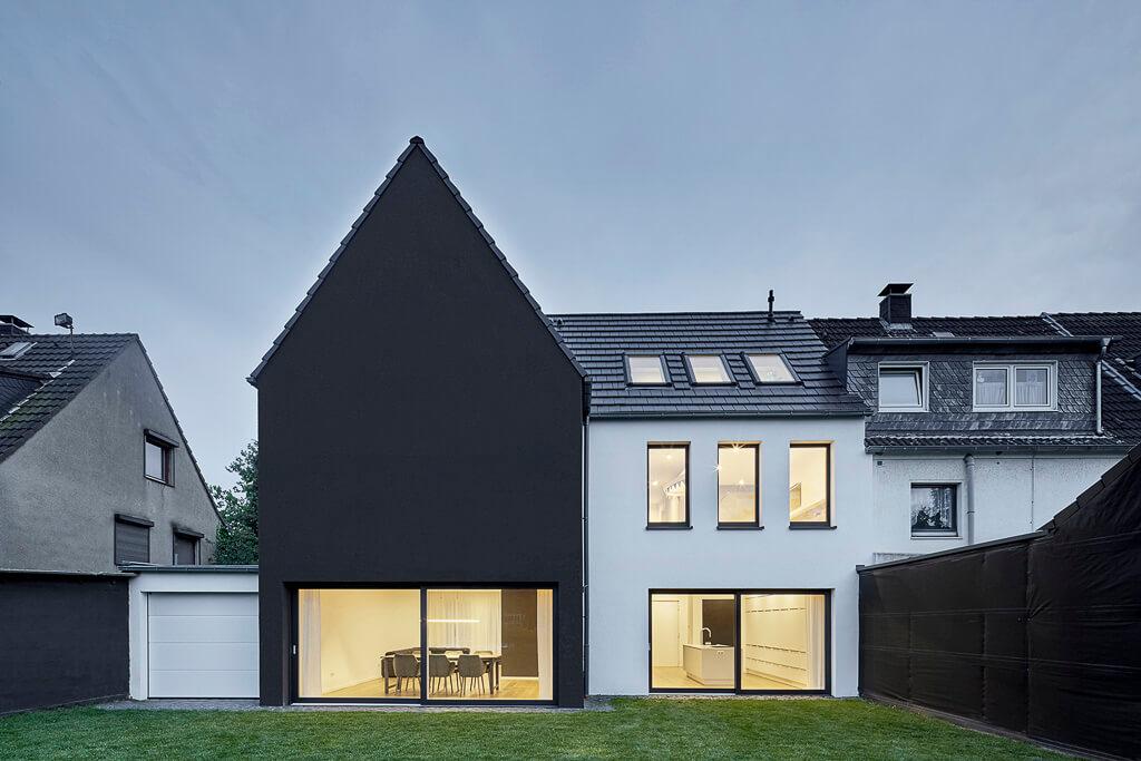 Architekturfotograf Köln Düsseldorf