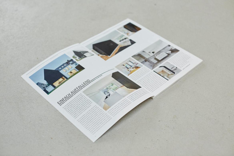Architekturfotograf Interiorfotograf Köln Architekturfotografie Cube Magazin