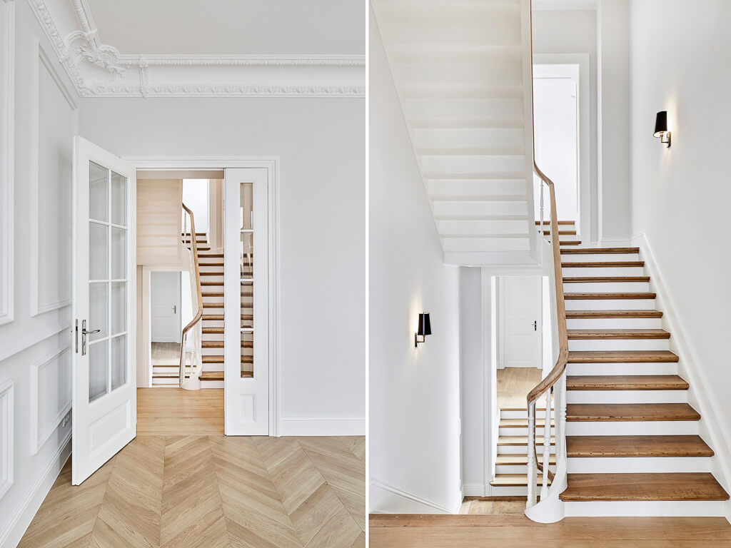 Architekturfotograf Köln Altbau Immobilienfotograf