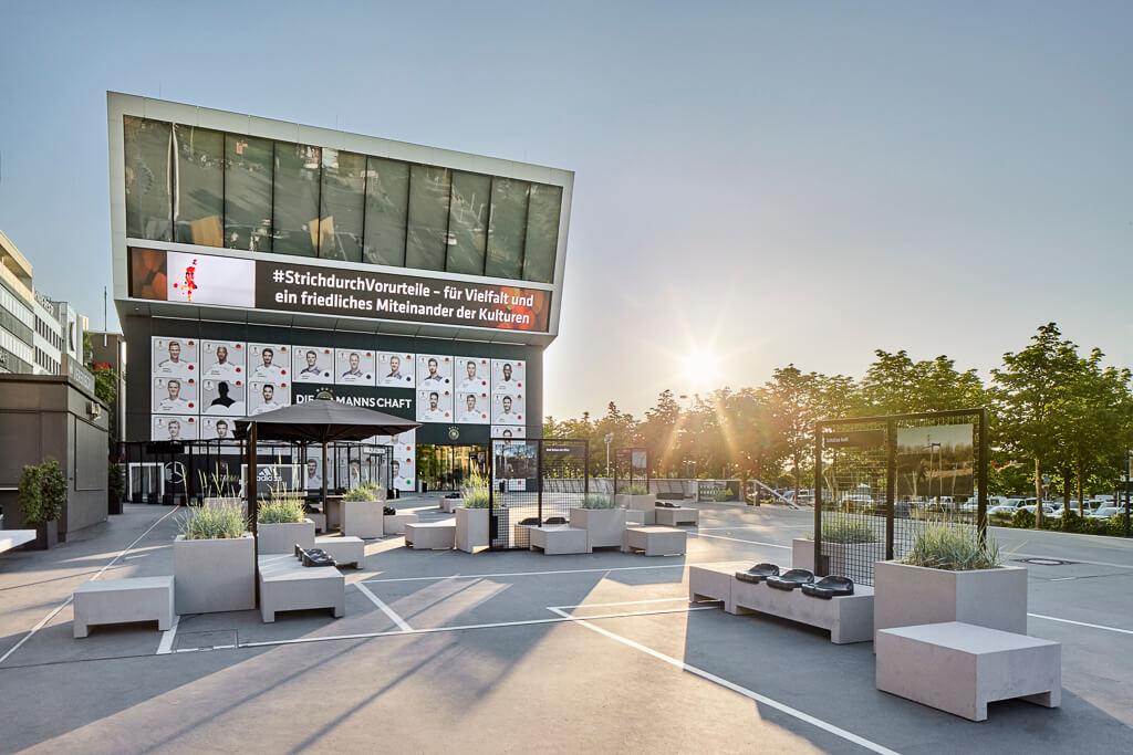 Messefotograf Architekturfotograf Köln Düsseldorf Dortmund