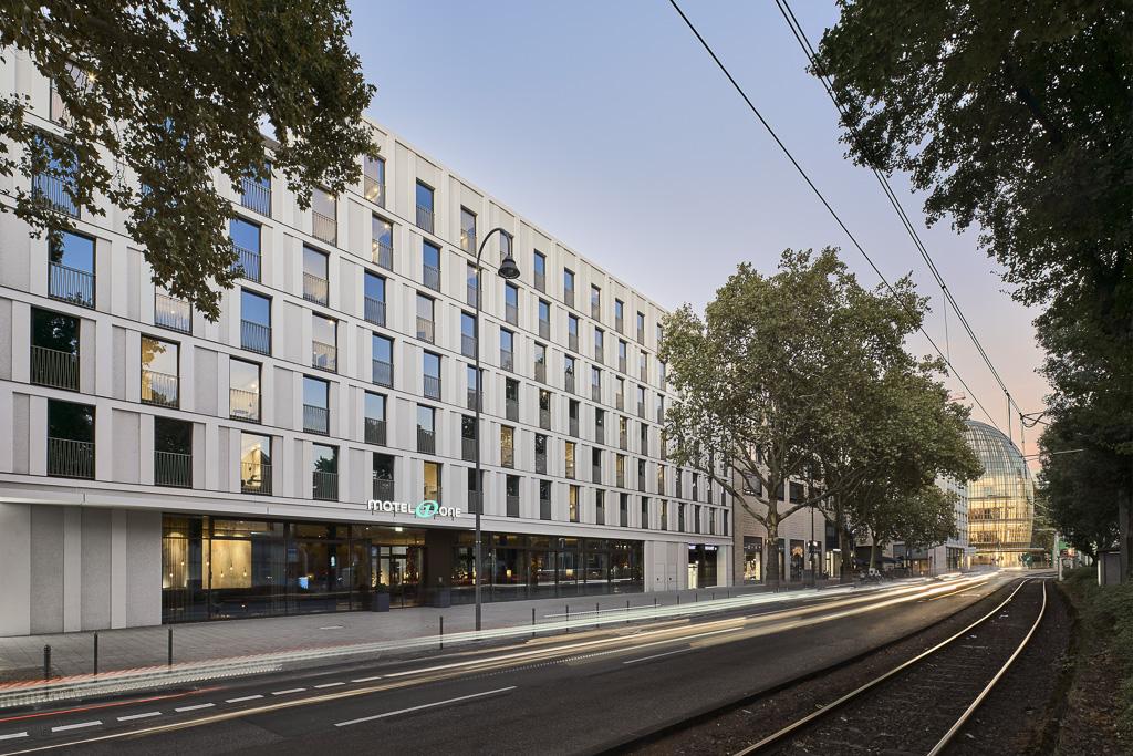 Architekturfotograf Köln Interiorfotograf Immobilienfotos