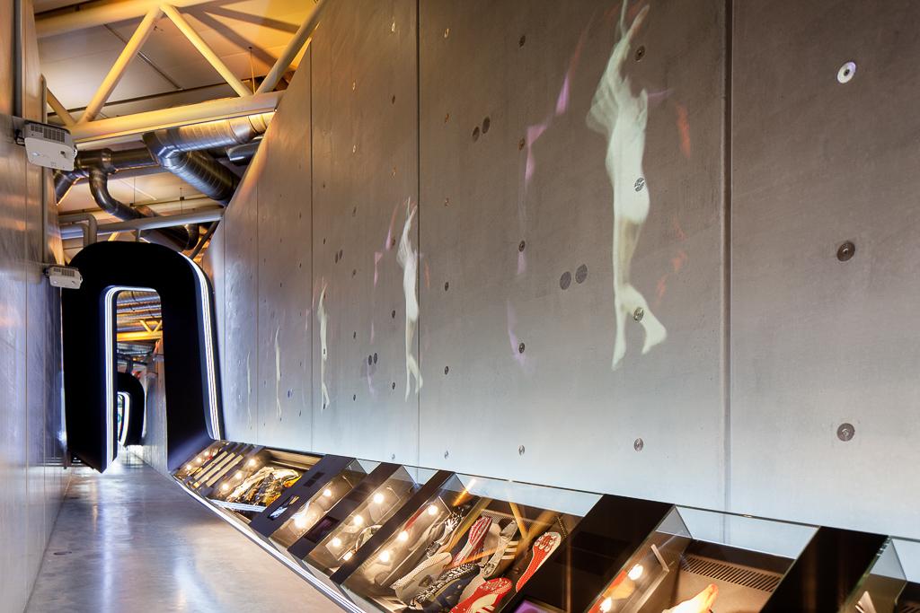 Adidas Architekturfotograf Messefotograf Köln Düsseldorf