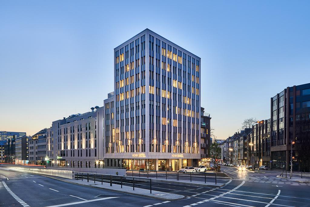 Architekturfotograf Interiorfotograf Messefotograf Düsseldorf Köln Hotelfotograf