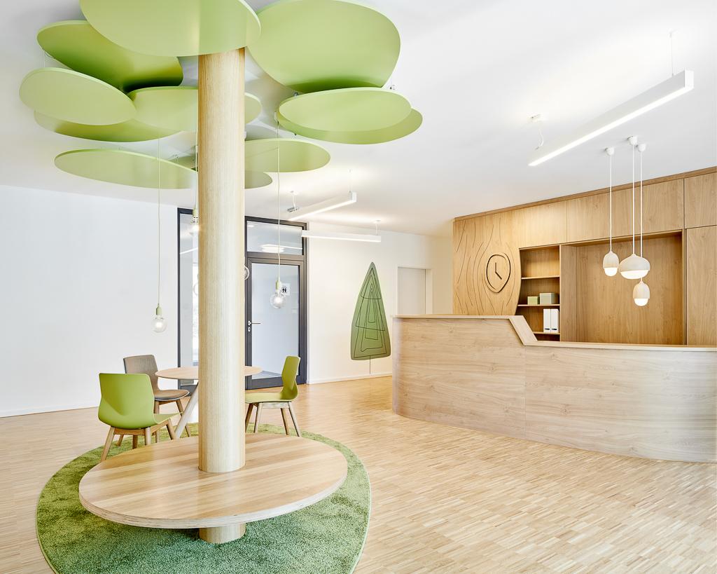 Architekturfotograf Interiorfotograf Medizinfotografie Köln Düsseldorf BKP